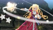 Alfin Reise Arnor - Promotional Screenshot 2 (Hajimari)