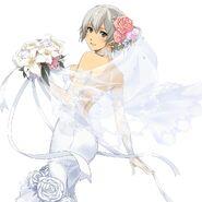 Elie MacDowell Wedding S-Craft (Akatsuki)