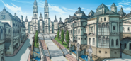 Saint-Arkh 3 - Concept Art (Sen III)