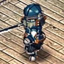 Jaeger CA04820 (Sora SC Monster)
