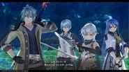 Fie Claussell - Promotional Screenshot 1 (Hajimari)