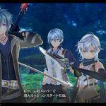 Fie Claussell - Promotional Screenshot 1 (Hajimari).jpg