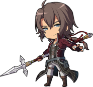 Gaius Worzel SD (Hajimari)