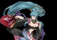 Luciola - Super Skill (Sora OL)