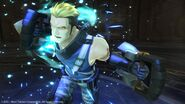 Alexandre - Promotional Screenshot 2 (Kuro)