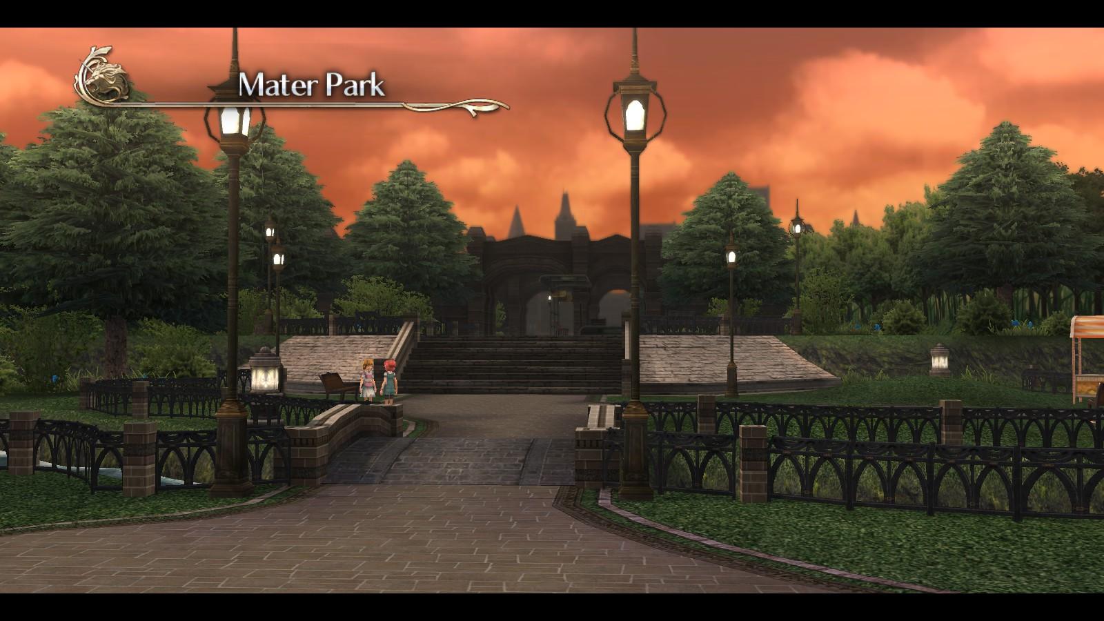 Heimdallr/Mater Park
