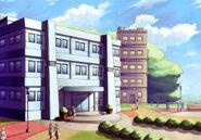 St. Ursula Medical College - Concept Art (Zero)