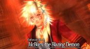 McBurn Demon