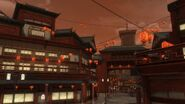 Langport - Promotional Screenshot 3 (Kuro)