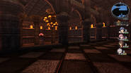 Infernal Castle - Stratum 13 (sen2)