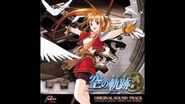 Sora no Kiseki FC OST - Amber Amour −Lute Version−