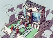 IBC - Initial Design 2 (Zero)