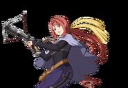 Rufina Argent - Super Skill (Sora OL)