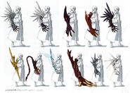 Wazy - Akashic Arms Variations (Ao)