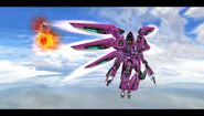 Aion Type-β - Attack 1 (Ao)
