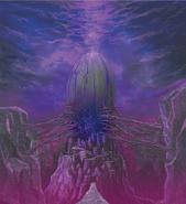 Gral of Erebos 5 - Concept Art (Sen III)