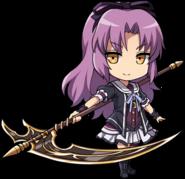 Renne Bright SD (Hajimari)