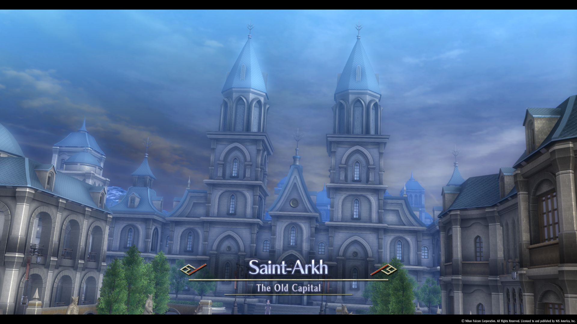 Saint-Arkh