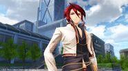Aaron Wei - Promotional Screenshot 1 (Kuro)