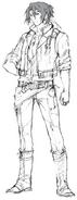 Gaius Worzel - Fine-tuning Sketch 2 (Sen III)