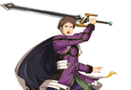 Mueller Vander - Super Skill (Sora OL)