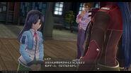 Shizuku MacLaine - Promotional Screenshot 1 (Hajimari)