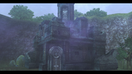 Aqua Shrine - Exterior (sen2)
