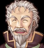 Mayor Klaus - Portrait 0601 (FC)