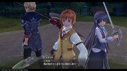 Elliot Craig - Promotional Screenshot 2 (Hajimari)