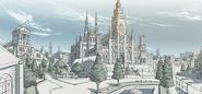 Sankt District 2 - Concept Art (Sen III)