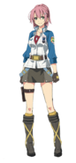 Juna Crawford - Lloyd Outfit (Sen III)