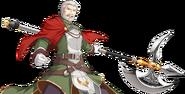 General Morgan (Sora OL)