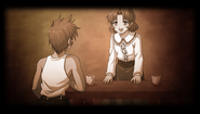Memories - Agate and Mischa (Different) - Visual (SC Evo)