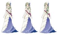 Musse Egret - Dress Proposals (Sen III)