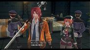 Randy Orlando - Promotional Screenshot 2 (Hajimari)