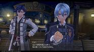 Kurt Vander - Promotional Screenshot 1 (Hajimari)