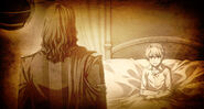 Cedric Reise Arnor & Giliath Osborne - Flashback 2 (Sen IV)