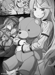 Three and Nine - Volume 6-1 (Hajimari).jpg