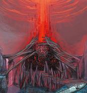 Gral of Erebos 7 - Concept Art (Sen III)