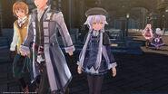 Altina Orion - Promotional Screenshot 2 (Hajimari)