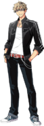 Ash Carbide - Casual Clothes (Sen III)