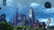Heimdallr Cathedral - Top (Sen III)