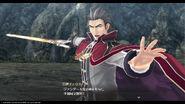 Matteus Vander - Promotional Screenshot 2 (Hajimari)