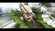 Liber Ark - Calmare 1 (SC)