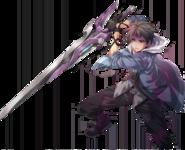 Swin Abel Hollow - S Craft (Hajimari)