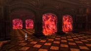 Infernal Castle - Stratum 36 (sen2)
