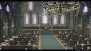 Heimdallr Cathedral - Mass (Sen III)