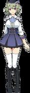 Musse Egret - Casual Clothes (Sen III)
