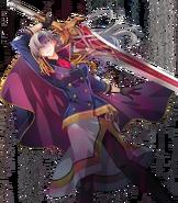 Aurelia Le Guin Hollow - S Craft (Hajimari)