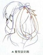Rixia - Hair Details (Zero)